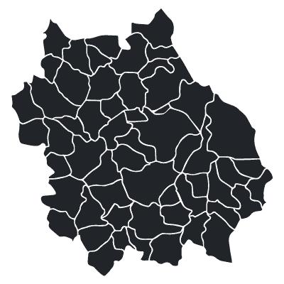 Territoire Ambert-Livradois-Forez