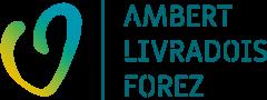 Logo Ambert Livradois Forez Communauté