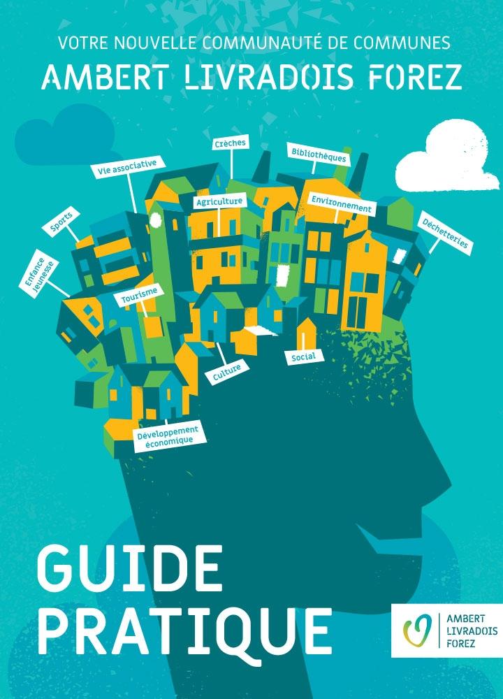 Guide pratique Ambert Livradois Forez Communauté