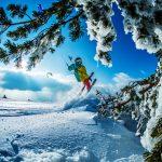 Ambert Livradois Forez, la destination pleine nature au cœur de la région Auvergne-Rhône-Alpes Hiver 2018-2019