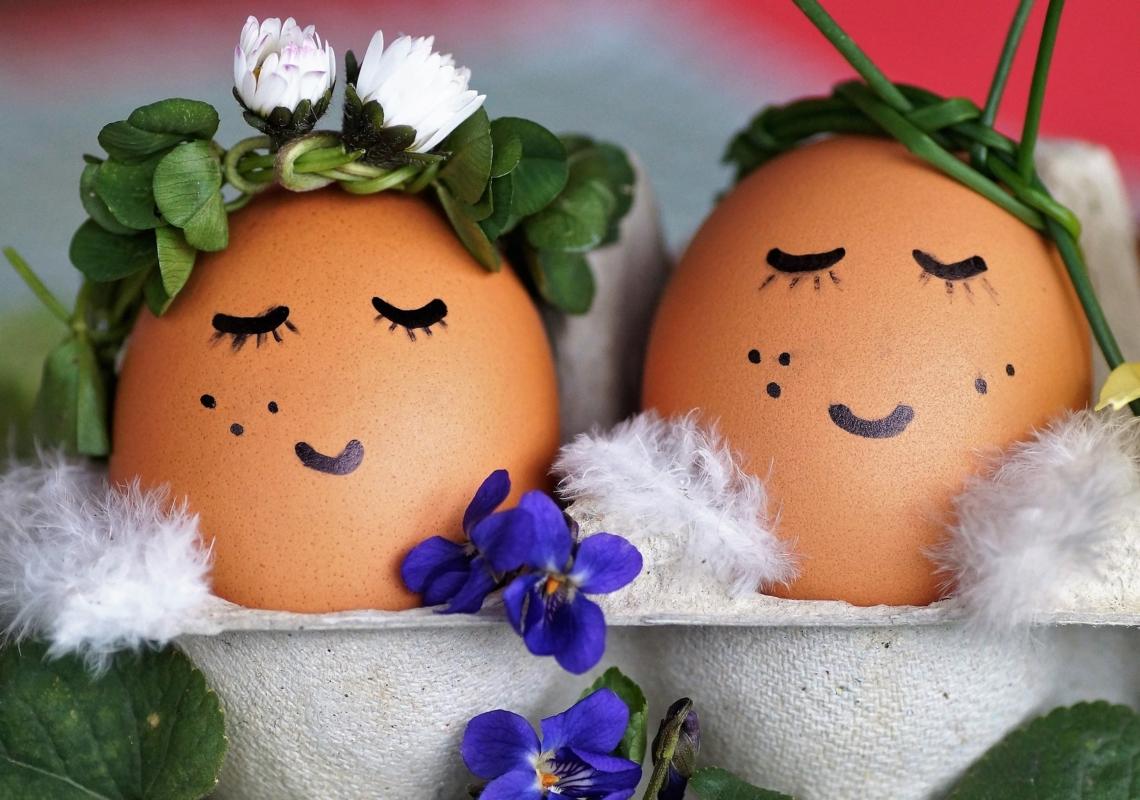 Conseils pour une fête de Pâques plus responsable !