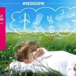 Semaine Européenne du Développement Durable du 18 septembre au 8 octobre