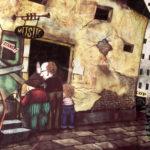 Mystères & Bulles de Mômes © fait son ciné-goûter