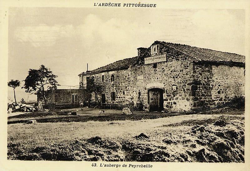 Les rendez-vous du patrimoine «Bistrot chez Lucette : le pisé»