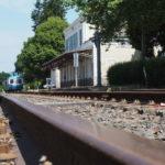 Les rendez-vous du patrimoine «Train du patrimoine»