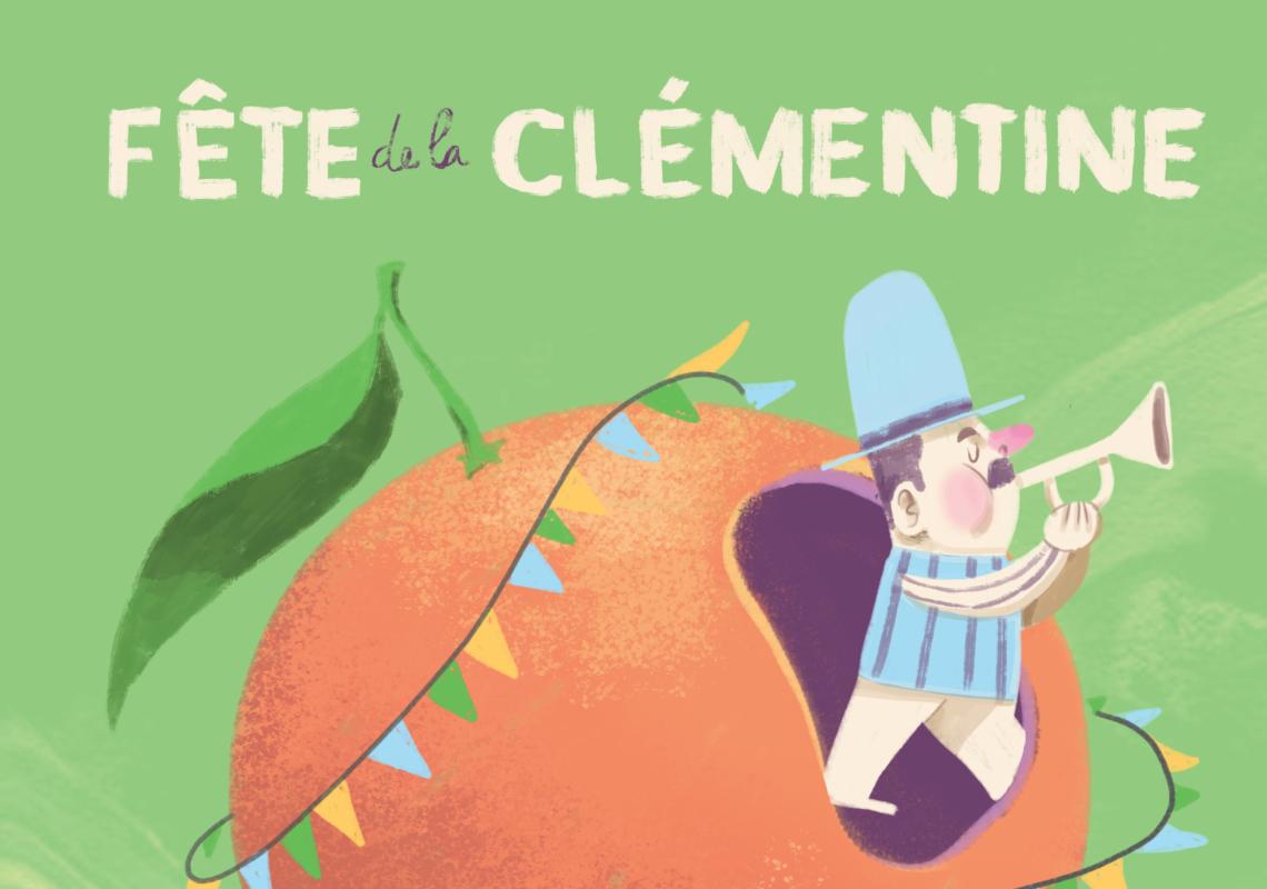 Les rendez-vous du patrimoine «Fête de la clémentine»