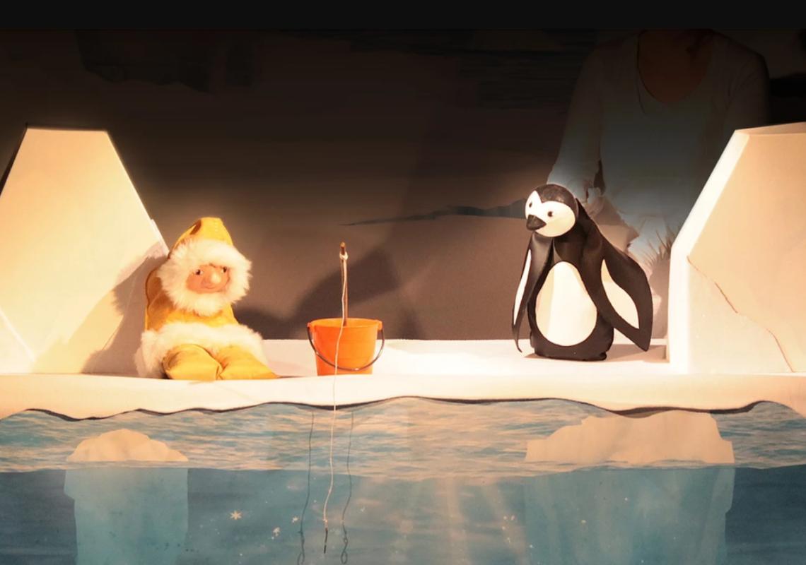 Par-ci, par-là les rendez-vous culturels «Pingouin»