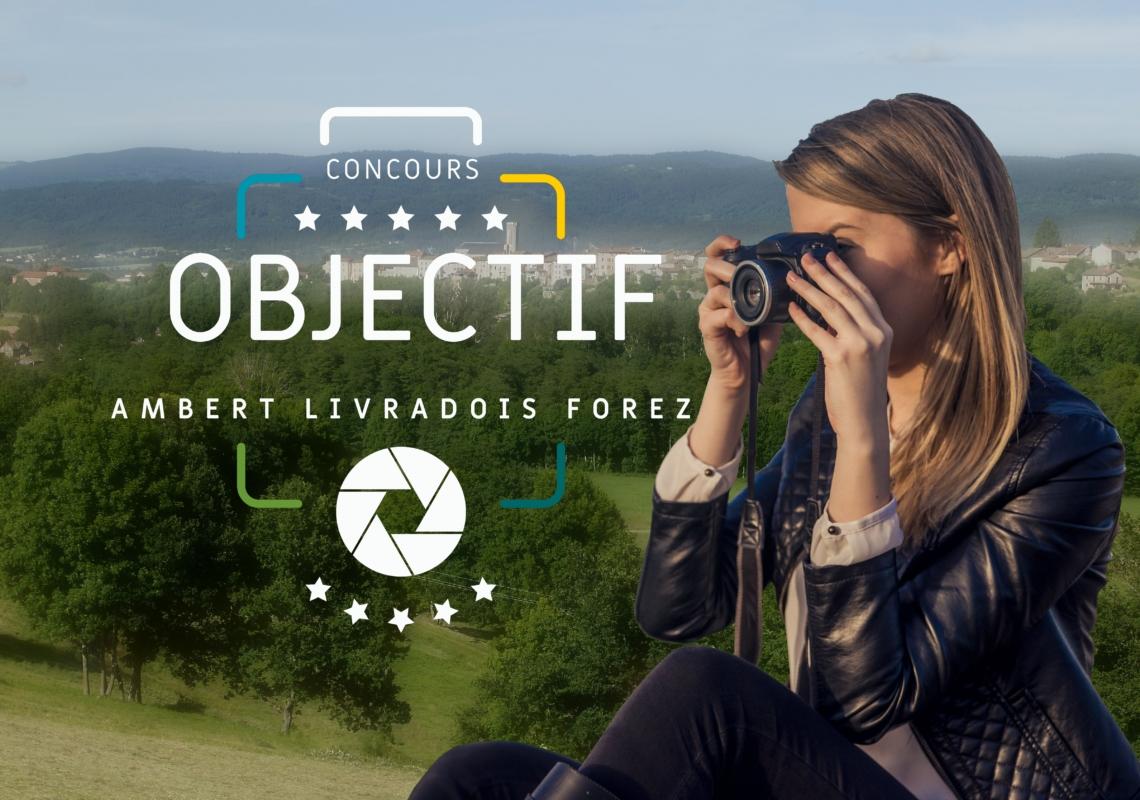 Les Lauréats du concours photo #objectifambertlivradoisforez sont…