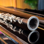 Concert musique classique «Quintette à vent»
