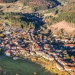 Opération programmée d'amélioration de l'habitat et renouvellement urbain