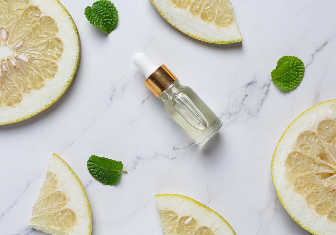 Les rendez-vous du patrimoine «Deviens parfumeur»