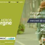 Upheros mobilités durables // Vertolaye